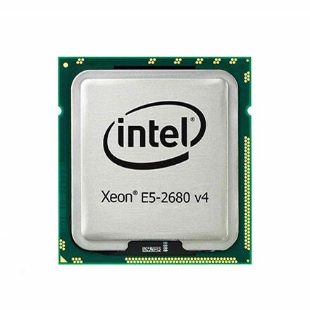 سی پی یو سرور اینتل مدل زئون ای5 2680 وی 4