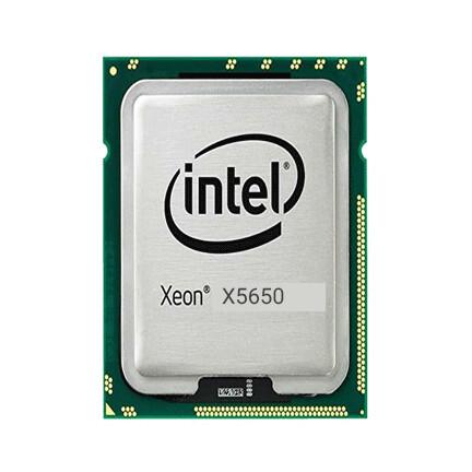 سی پی یو سرور اینتل مدل Xeon X5650