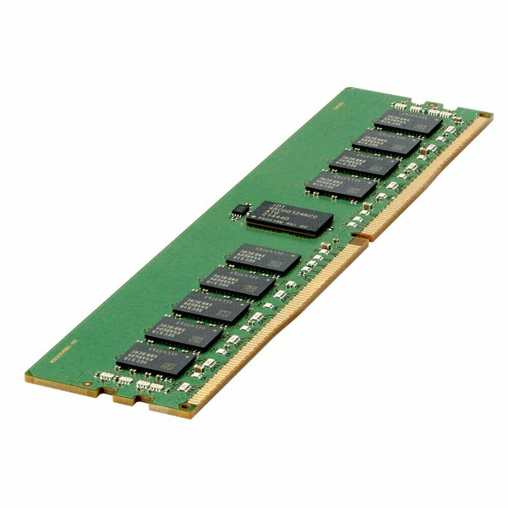 رم سرور اچ پی ۱۶GB PC4-2400 805349-B21