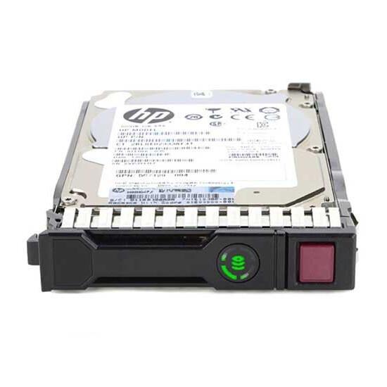 هارد سرور 3TB 6G SAS 7.2K