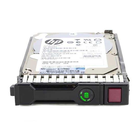 هارد سرور 4TB 12G SAS 7.2K 765863-001
